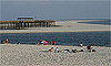 Beaches of Dauphin Island